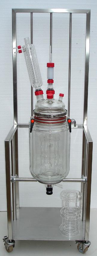 Réacteur Thermostatique 20 l